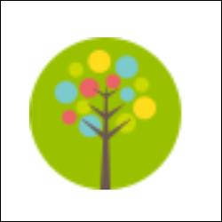 保険ガーデンロゴ